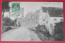 RENAIX-RONSE - Looze Beek - Watermolen - Moulin à Eau - Renaix - Ronse