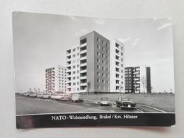 [Nordrhein Westfalen] - Brakel - NATO Wohnsiedlung, Krs.Hoxter - Brakel