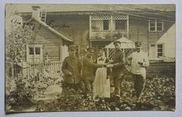 Cartolina Feldpost 1917(Wurt11 - Allemagne