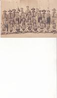 Carte Photos Scouts - Scoutisme