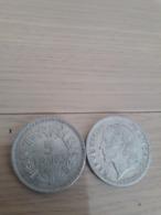 PIECES DE 5 FRANCS LAVRILLIER ALUMINIUM 1947 9 OUVERT TBE - France