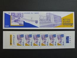 FRANCE Carnet Journée Du Timbre 1991 NEUF ** Y&T N°BC2689A - Carnets