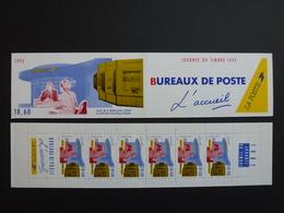 FRANCE Carnet Journée Du Timbre 1992 NEUF ** Y&T N°BC2744A - Carnets