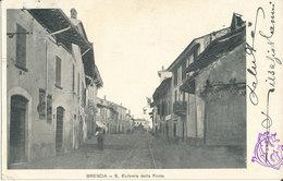 BRESCIA S.EUFEMIA DELLA FONTE - Brescia