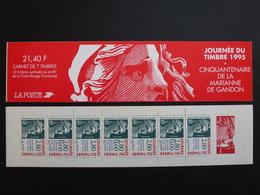 Carnet Journée Du Timbre 1995 NEUF ** Y&T N°BC2935 - Carnets