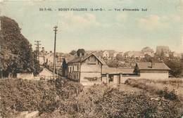 BOISSY L'AILLERIE - Vue D'ensemble Sud. - Boissy-l'Aillerie