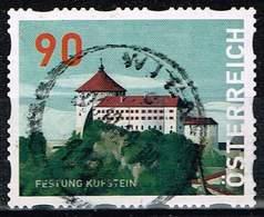 Österreich 2018,Michel# DM 10 O Dispenser Marken: Festung Kufstein, Tirol - 1945-.... 2nd Republic