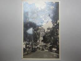 Carte Postale AVEYRON Rodez, Avenue Victor Hugo Et La Cathédrale - Rodez