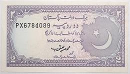 Pakistan - 2 Roupies - 1986 - PICK 37a.5 - NEUF - Pakistán