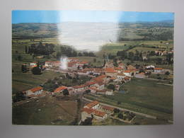 Carte Postale LOIRE Saint Paul De Vezelin, Vue Générale - Sonstige Gemeinden