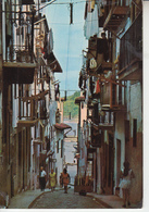 PAIS VASCO - LEQUEITIO  - Calle Tipica  PRIX FIXE - Vizcaya (Bilbao)