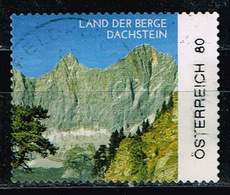 Österreich 2012,Michel# ATM 26 C O Dachstein Portostufe 90 - 2011-... Usados
