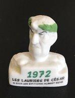 """Fève Astérix """"César"""" - La Mie Caline 2020 - Comics"""