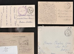 MONDE--- N 350 Port En Plus 1;90 Euros - Collections (en Albums)