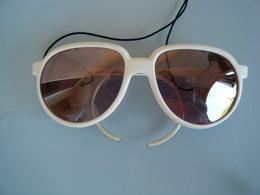 "RAY - BAN "" Cats 7000 Glacier Vintage - Sun Glasses"