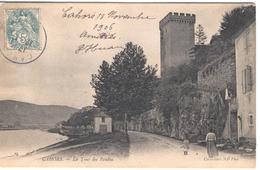 CAHORS - La Tour Des Pendus - Cahors