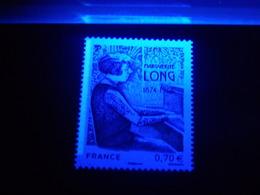 5032 - Marguerite LONG - 1 Bande De Phosphore à Gauche - RARE - LUXE** - Neufs