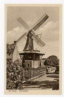 D245 - Uithuizen - Molen - Moulin - Mill - Mühle - Uithuizen