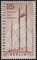 ✔️ West Berlin 1956 - Industrie-Ausstellung - Mi. 157 ** MNH - €8.50 - Unused Stamps
