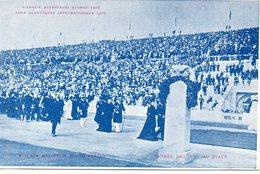 Jeux Olympiques Athènes 1906 - Jeux Olympiques
