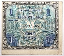 Allemagne - 1 Mark - 1944 - PICK 192a - TTB - [ 5] 1945-1949 : Bezetting Door De Geallieerden