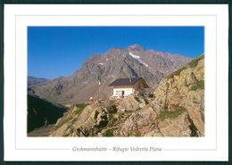 Bolzano Racines Rifugio Capanna CAI Vedretta Piana Grohmannhütte  FG R162 - Bolzano (Bozen)