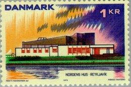 Denmark - 1973 - Mi:DK 546, Sn:DK 523, Yt:DK 555**MNH - Look Scan - Nuovi