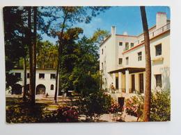 Carte Postale : 64 ANGLET , Chiberta, Villa ARGUIA, Timbre En 1970 - Anglet