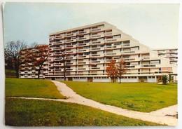 Carte Postale : 64 ANGLET , Les Jardins D'Arcadie, Timbre En 1977 - Anglet