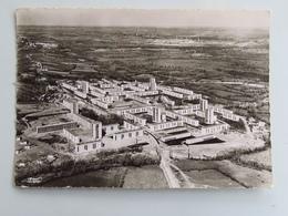 Carte Postale : 64 MOURENX : Ville Nouvelle, Vue Générale, Au Fond, L'usine De LACQ, Timbre En 1962 - Autres Communes