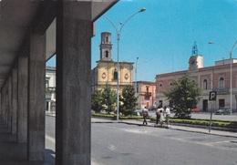 (C422) - CALIMERA (Lecce) - Municipio E Chiesa Matrice - Lecce