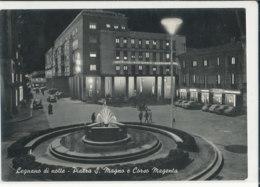 LEGNANO - PIAZZA S. MAGNO - Legnano