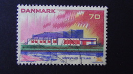 Denmark - 1973 - Mi.Nr. 545 - Yt:DK 554 O - Look Scan - Usati