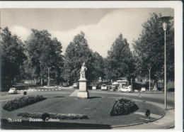 MONZA - PIAZZA CITTERIO - Monza