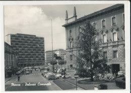 MONZA - PALAZZO COMUNALE - Monza