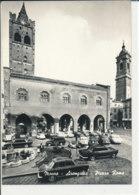 MONZA - PIAZZA ROMA - Monza