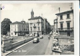 MONZA - PONTE DEI LEONI - Monza