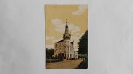 """[Hessen] - 1925 - Werden A.d. Ruhr - Hotel Restaurant """"Werdener Hof"""" - Altri"""