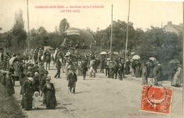 TORIGNI SUR VIRE   Cavalcade De  1907 - France