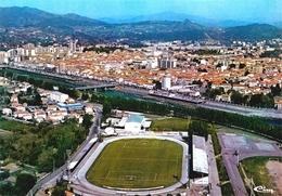 ALES (FRANCE) PIBAROT STADE STADIUM ESTADIO STADION STADIO - Football