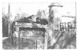 Guitalens Fontaine Grecque - France