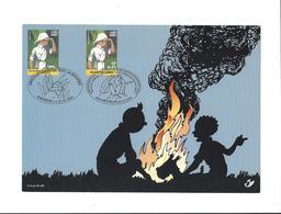 3048 HK - Cartes Souvenir