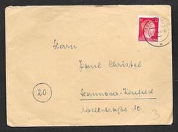 DEUTSCHE REICH 1944 TARNOWITZ - TARNOWSKIE GORY - Allemagne