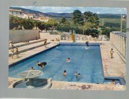CP (84) Saint-Saturnin-les-Apt - Piscine Pour Adultes - Other Municipalities