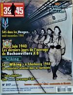 Rare Revue 39-45 Magazine N°217 - 1939-45