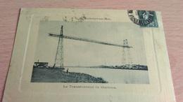 CPA - ROCHEFORT SUR MER - Le Transbordeur De Martrou - Rochefort
