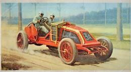 Renault  -  Pilote: Szisz  -  Grand Prix De L' ACF 1906  -   Art Carte Postale Modern - Sonstige
