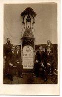 Société Des Compagnons Passants Charpentiers Du Devoir De La Ville De Paris 1913 - Syndicats