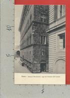 CARTOLINA NV ITALIA - SIENA - Palazzo Piccolomini Oggi Del Governo - 9 X 14 - Siena