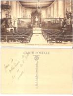 77 - THORIGNY - Intérieur De L Eglise - Autres Communes